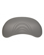 Hot Spot Spa Pillow Cool Grey 76113