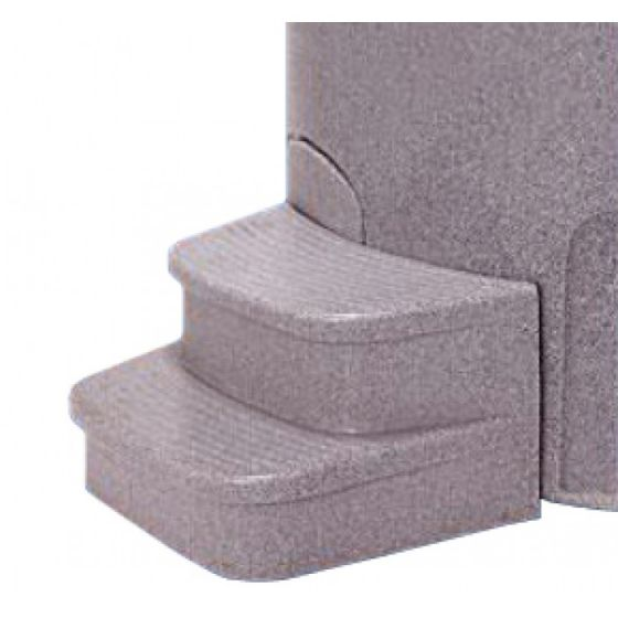 303368 Freeflow Step Granite Straight