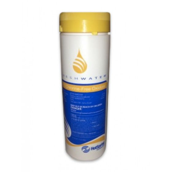 Hot Spring MPS Spa Shock, 2lbs