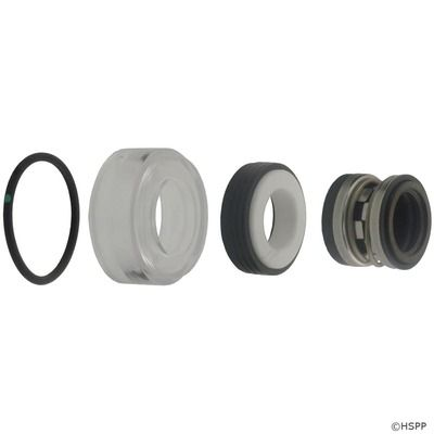 """Shaft Seal PS-3869, 5/8"""" Shaft Size,"""