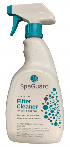 42417bio Filter Cleaner & Degreaser