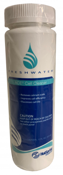 Hot Spring Spas 77139 FreshWater ACE System Cell Cleaner