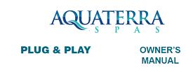 Aquatrerra Owners Manual